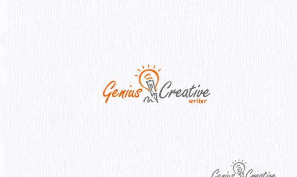 Genius Creative Writer