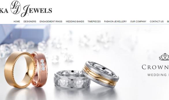 Lanka Jewels