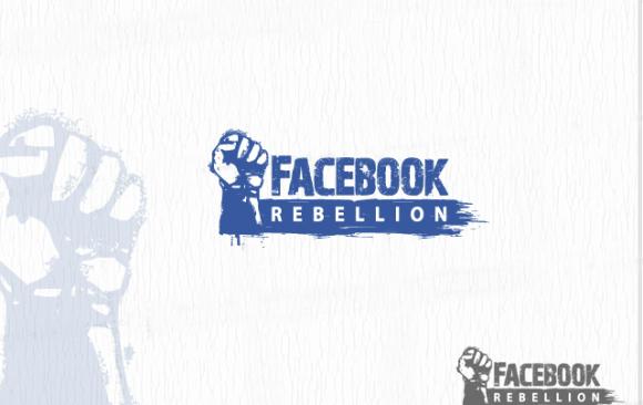 Facebook Rebellion